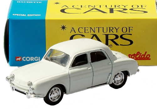 A Century of Cars (Solido) 35