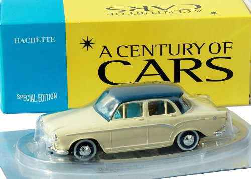A Century of Cars (Norev) 81