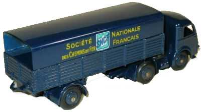 French Dinky 32AB