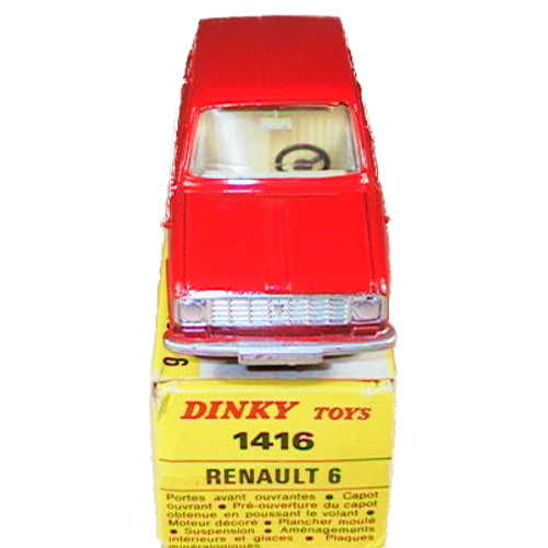 French Dinky 1416