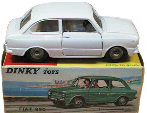 French Dinky 509