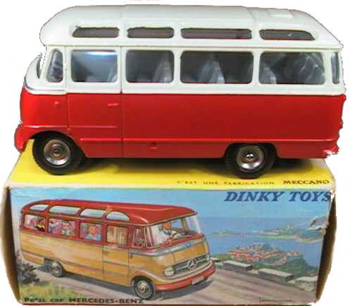 French Dinky 541