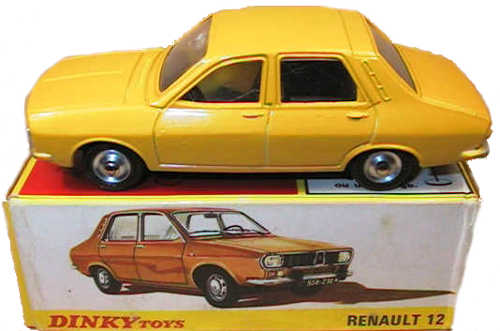 French Dinky 1424