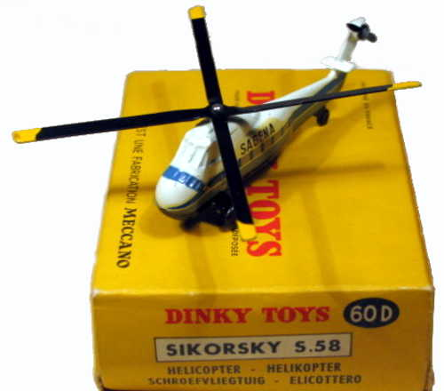 French Dinky 60D