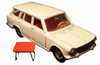 Small picture of French Dinky 507