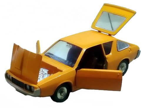 French Dinky 1451