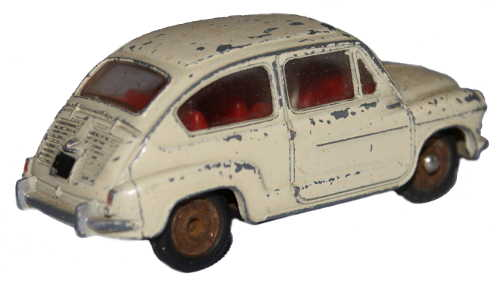 French Dinky 520