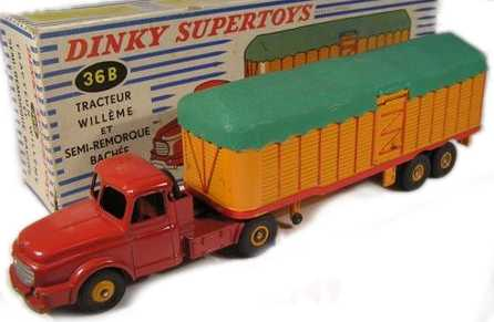 French Dinky 36B