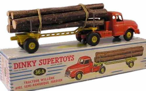 French Dinky 36A