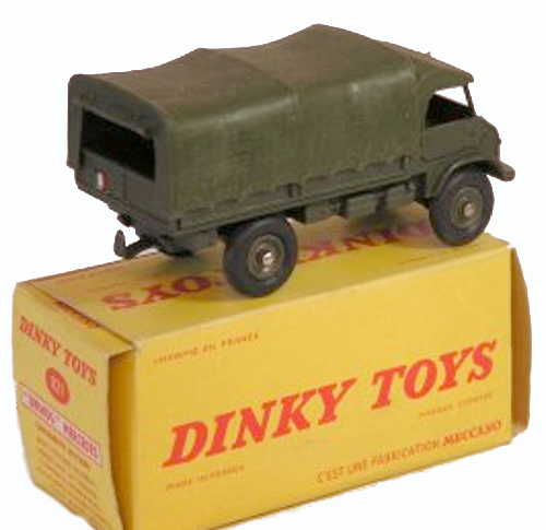 French Dinky 821