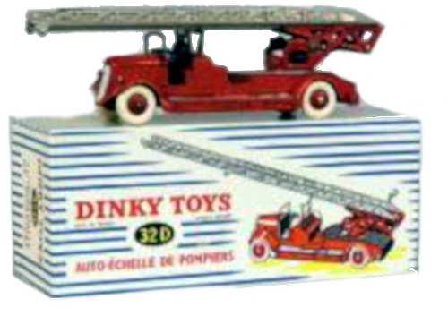 French Dinky 899