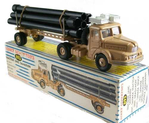 French Dinky 893