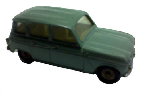 french Dinky 518