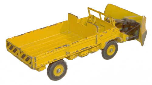 French Dinky 567