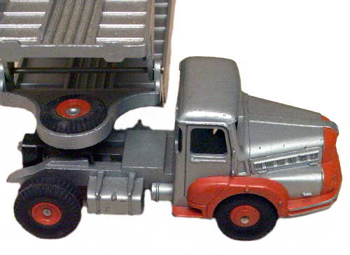 French Dinky 39A