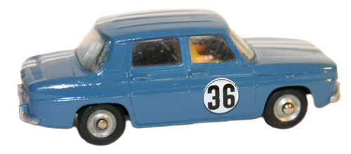 French Dinky 1414