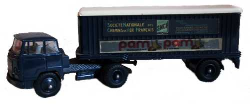 French Dinky 803
