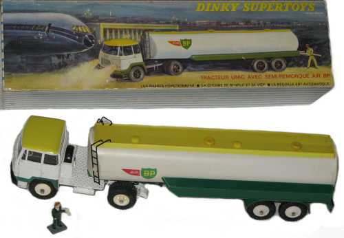 French Dinky 887