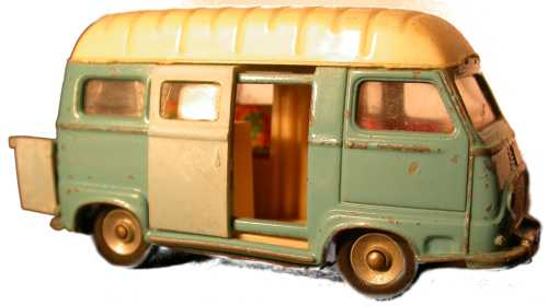 French Dinky 565