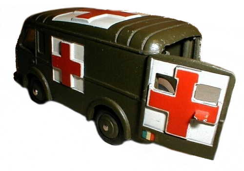 French Dinky 80F