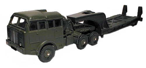 French Dinky 890