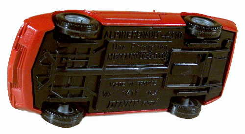 French Dinky 1411