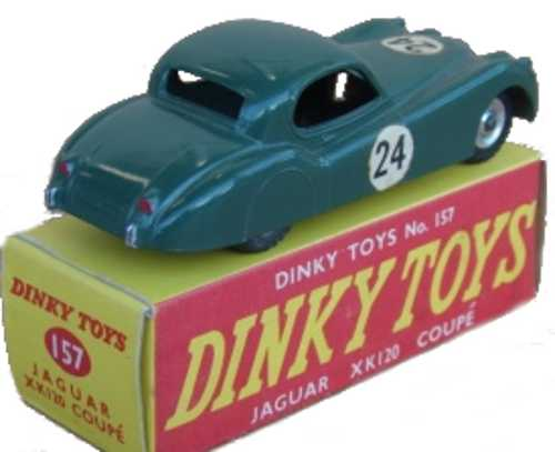 Dinky 157 (number not original)
