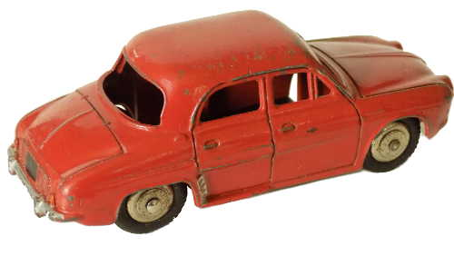 French Dinky 24E