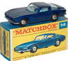 Small picture of Matchbox 14D