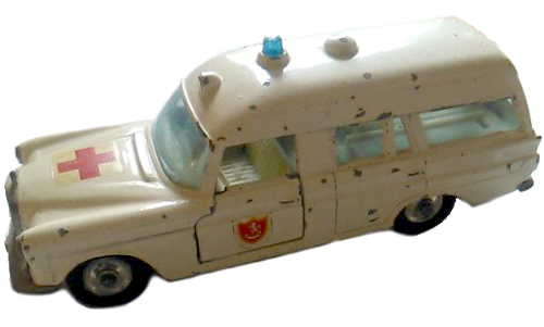 Matchbox Kingsize K-6