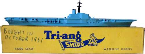 Triang Minic M751