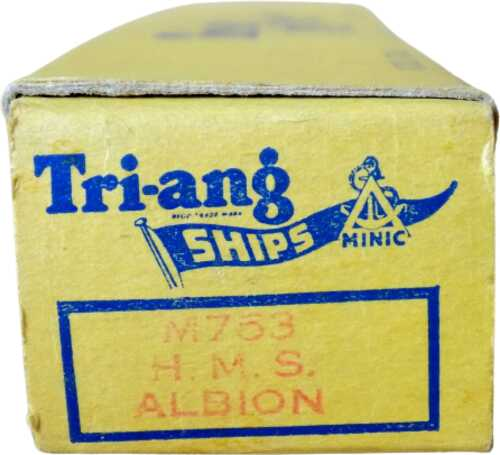 Triang Minic M753