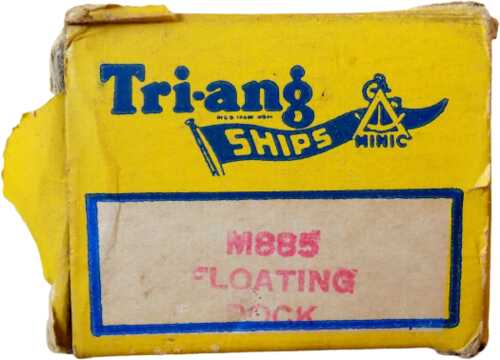 Triang Minic M885