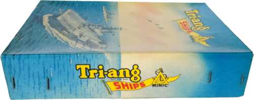 Triang Minic M893